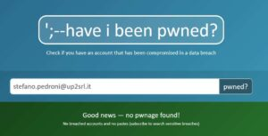 domanda pwned